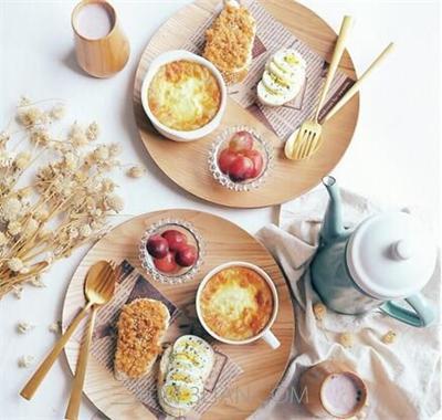 早餐不能吃的食物 不吃早餐危害大